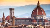 Skip-The-Line Florence Highlights and David Walking Tour, Florence, Private Sightseeing Tours