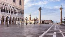 Skip the Line: St Mark's Basilica and Doge's Palace Private Tour, Venice, Day Trips