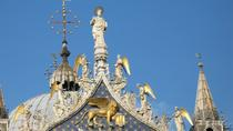 Skip-the-Line Venice Private Tour of St Mark Square and its Basilica with Optional Boat Tour