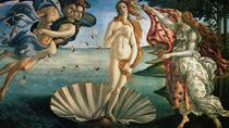 Sla de wachtrij over: tour door Galleria degli Uffizi met gids, Florence, Skip-the-Line Tours