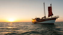 Romantic Sunset Cruise from Ao Nang with BBQ Seafood Dinner, Krabi, null