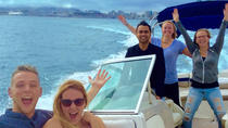 San Francisco Powerboat Boatshare Rental, San Francisco, Boat Rental