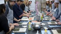 Japanese Cooking Workshop in Paris, Paris, Cooking Classes