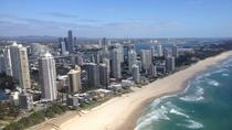 1.5-Hour Surfers Paradise, Mt Warning and Byron Bay Scenic Fixed-Wing Flight from the Gold Coast , ...