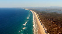 1-Hour Gold Coast and Mt Warning Fixed-Wing Scenic Flight from the Gold Coast, Gold Coast, Air Tours