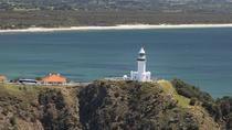 30-Minute Byron Bay and Ballina Fixed-Wing Scenic Flight from Byron Bay, Byron Bay, Air Tours