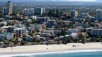 Sunshine Coast and Caloundra Beaches Helicopter Flight, ヌーサとサンシャインコースト