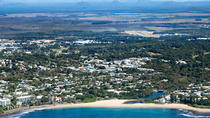 Sunshine Coast to Point Cartwright Coastal Helicopter Flight, Noosa & Sunshine Coast