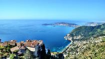 All the Riviera is yours from Monaco, Monaco, Cultural Tours