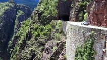 Full Day Private Tour Cians and Daluis Canyons from Nice, Nice, Private Sightseeing Tours