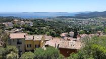 Saint-Tropez Shore Excursion: Private Tour of Villages in the French Riviera, St-Tropez, Ports of ...