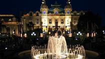 Small Group Tour of Monte Carlo by Night from Nice, Nice, Private Sightseeing Tours