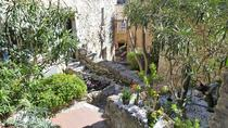 Villefranche Shore Excursion: Private Tour of Eze, Monaco and the Riviera corniches , Nice, Ports ...