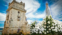 Lisbon Combo: Fátima, Nazaré, Óbidos and Lisbon Full Day Tour, Lisbon, City Packages