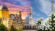 Lisbon Combo: Sintra Full Day Trip, Fátima, Nazaré and Óbidos Tour, Lisbon, City...
