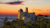 Sintra Full Day Tour: Let the Fairy Tale Begin, Lisbon, null