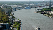 Downtown Savannah Helicopter Tour, Savannah, Walking Tours
