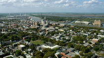 Fort Pulaski and Downtown Savannah Helicopter Tour, Savannah, Segway Tours