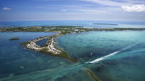 Helicopter Flight Over Florida Keys, Key West