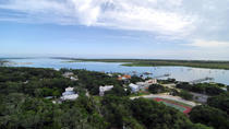 St. Augustine, Porpoise Point and Old Downtown Helicopter Tour, St Augustine, Hop-on Hop-off Tours