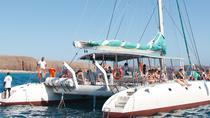 Catlanza Catamaran Sailing in Lanzarote, Lanzarote, Sailing Trips