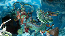 Explore Chinese Mythology: Haw Par Villa Walking Tour, Singapore, null