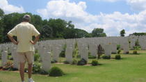 Singapore 1942 Battlefield Tour, Singapore, Historical & Heritage Tours
