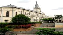 Singapore's Colonial District Walking Tour, Singapore, Half-day Tours