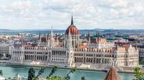 Budapest Small-Group Full Day Trip from Vienna, Vienna, Day Trips