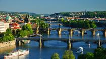 Prague Full-Day-Trip from Vienna with Accommodation Pick-Up, Vienna, City Tours
