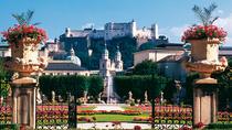 Salzburg Full-Day-Trip from Vienna, Vienna, Day Trips