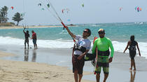 2-Hour Supervised Kiteboarding Lesson in Cabarete, Cabarete, Other Water Sports