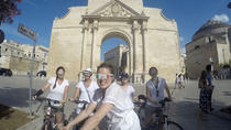Lecce Food and Wine City Tour by Bike, Lecce