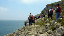 Otranto Full-day Hiking Excursion, Puglia, Hiking & Camping