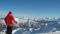 Cardrona Full Ski Package including Airport Transfers and Clothing from Queenstown, Queenstown, Ski...