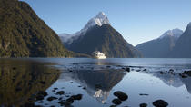 Full-Day Milford Sound Discovery Day Trip from Queenstown, Queenstown, Day Trips