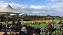 Mornington Peninsula Wine and Cheese Tasting Day Trip från Melbourne, Melbourne, Dagsturer