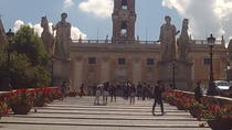 Rome: Full-Day Tour From Civitavecchia Port, Rome, Vespa, Scooter & Moped Tours
