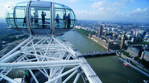 London Eye Skip-the-Line Ticket, London, null