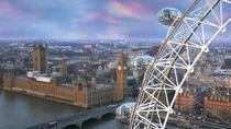 London Eye Standard Ticket, London, Attraction Tickets