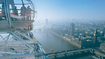 London Eye ticket zonder wachtrij, London, Attraction Tickets