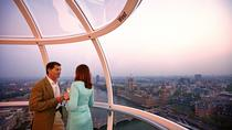 London Eye : vol et champagne, Londres, Billetterie attractions