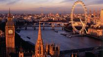 Viator Exclusive: Afternoon Tea at Riverside Rooms Including London Eye Skip-the-Line Ticket, ...