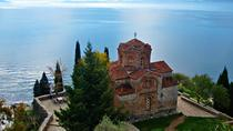 Full day tour of Ohrid with St Naum from Skopje, Ohrid, Full-day Tours