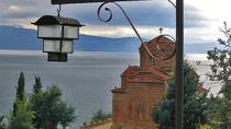 Ohrid Full Day Tour from Skopje, Skopje, Day Trips