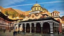 Transfer Skopje to Sofia with visit of Rila Monastery, Skopje, Half-day Tours