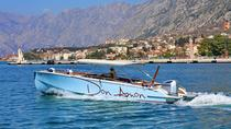 Private Boat tour Kotor - Lady of the Rock - Blue Cave up to 15 passengers, Kotor, Private ...