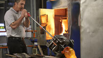 House of Waterford Crystal Guided Factory Tour, Waterford, Shopping Tours