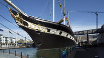 Biglietto d'Ingresso per la SS Great Britain di Brunel, Bristol, Attraction Tickets
