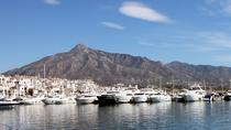 Malaga Private Shore Excursion: Marbella and Puerto Banus, Malaga, Ports of Call Tours